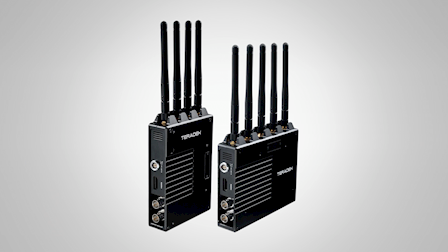 Teradek Brings Zero Delay Wireless Video Transmission with Bolt 4K to NAB 2019
