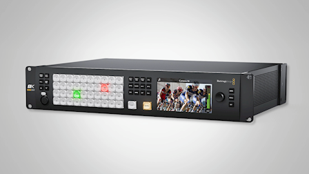 Blackmagic Design Unleashes Next Generation 8K Ecosystem at NAB 2019