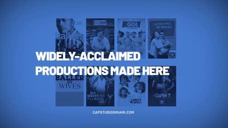 CAP Studios Commercial