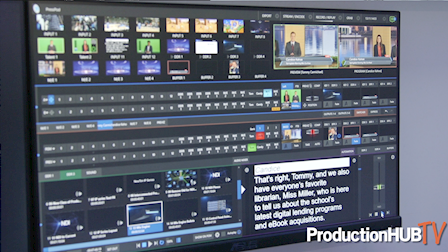 NewTek Introduces Groundbreaking New Software-Driven  Products at NAB 2019