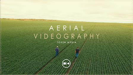 Aerial Drone Videography | Token Media