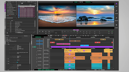 Avid Reimagines All New Media Composer at NAB 2019