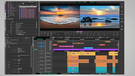 Avid Reimagines All New Media Composer at NAB 2019