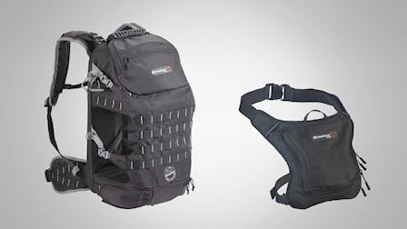 K-Tek Releases Stingray Backpack & Utility Hip Pack at NAB 2019