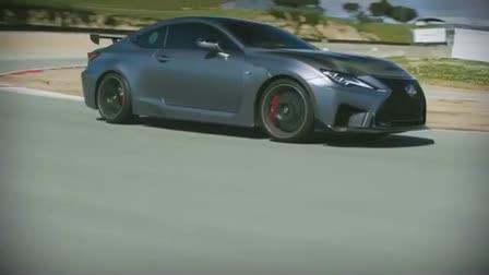 Lexus 0 to 60  Season 3