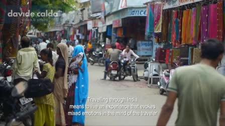 Travelogue - Indie