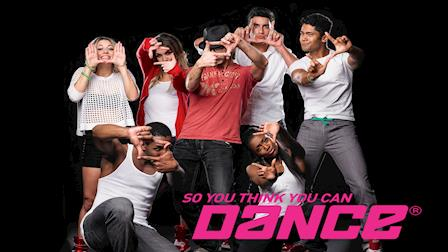 So You Think You Can Dance / Libman Finale