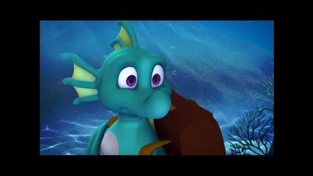 Paul the Octopus in Lukas Storyteller
