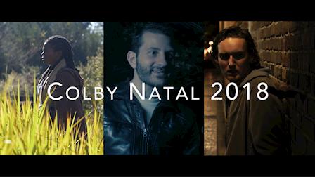 Colby Natal 2018 Reel