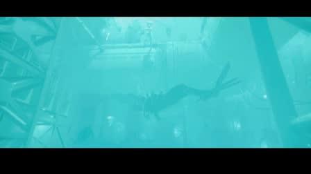 Josh Ausley Underwater DP Reel 2019