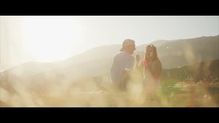 Platinum Roses Official Music Video