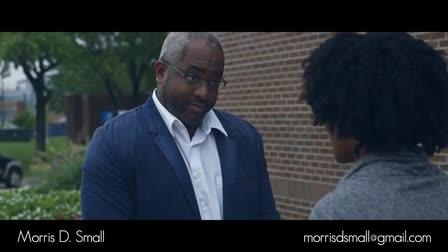 Morris D. Small actor demo reel