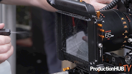 Bright Tangerine Previews Prodigy Clear Lens System at Cine Gear LA 2019