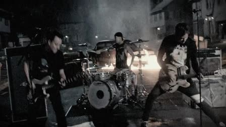 Hoppus On Music- Fuse TV
