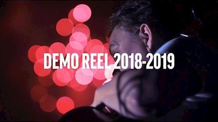 Demo Reel 2018-2019