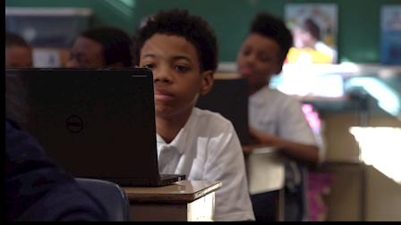 GESU School - Identity Video