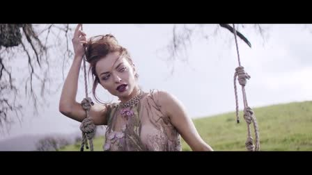 Francesca Eastwood - Rebel in Rising
