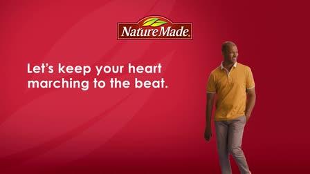 NatureMade :06 Pre-roll