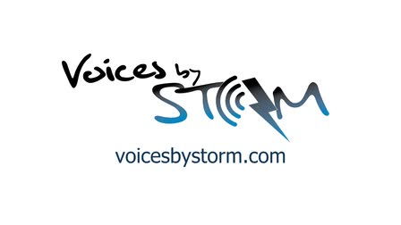 Storm Watters - Commercial Voiceover Demo