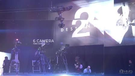 Destiny 2 - World Wide Reveal Live Stream