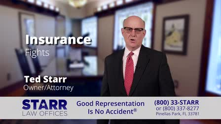 Starr Law Offices