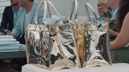 Jill Zarin's 5th Annual Luxury Luncheon - Vinny Vinsane