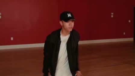 For You - Gabi Galinsky (Official Video) - Michael Le X Joie Erolin Duet Choreography