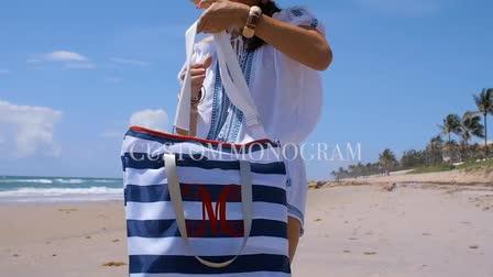 Brilliant Blanket - Palm Beach Crew Life