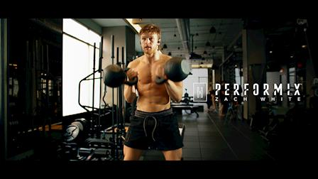 Performix House - Zach White