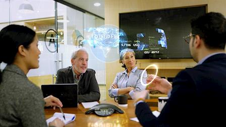 Thrive - Deloitte Financial Advisory