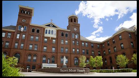 Saint Mary Home