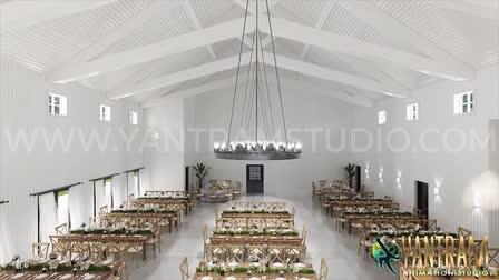 #TRENDING New architectural exterior design 2019 Barn Wedding Venues interior walkthrough