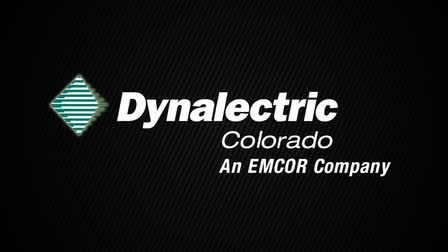 """Dynalectric Colorado, an EMCOR Company – """"Welcome to Dynalectric, Colorado"""""""