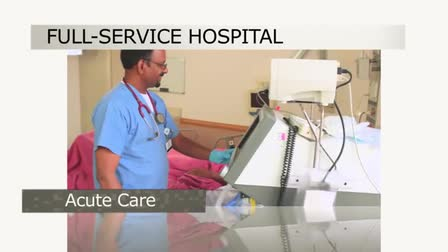 Laurel Regional Hospital