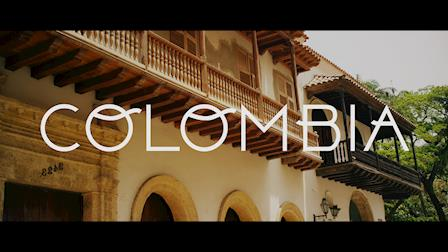 Welcome To Colombia: Tourism Spot