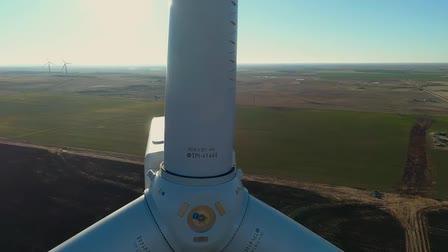 Wind Farm Demo