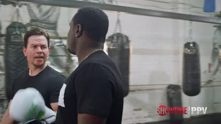 Showtime Boxing: The Bet