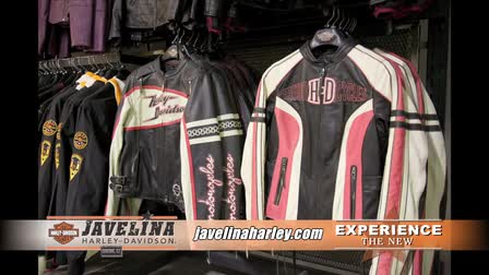 Javelina Harley Davidson
