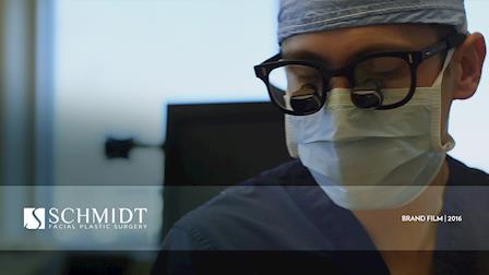 Schmidt Plastic Surgery  |  Brand Film