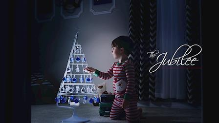 Modern Christmas Trees | Jubilee Kickstarter Video