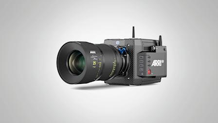 ARRI Begins Shipments of ALEXA MINI LF Cameras at IBC 2019
