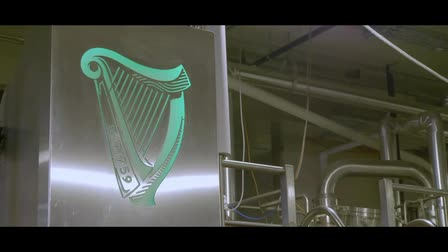 Guinness Sizzle Reel