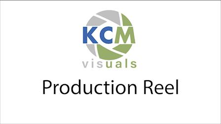 KCM Visuals Production Reel