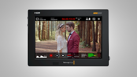 Blackmagic Design Announces New Blackmagic Video Assist 12G at IBC 2019
