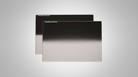 Schneider Kreuznach Unveils New Full Spectrum Graduated ND Filters at IBC 2019
