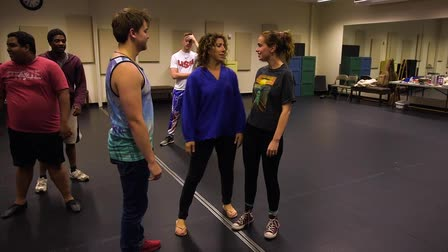 "Sneak Peek: Booth Tarkington Civic Theatre presents ""Mamma Mia!"""