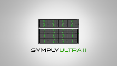 Symply Announces Next Gen ULTRA II Series of NAS & SAN Media Workflow Storage Solutions at IBC 2019