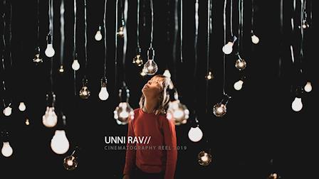 Unni Cinematography Reel 2019