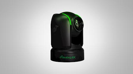 BirdDog Showcases New 4K Full NDI PTZ Camera at NAB NY 2019