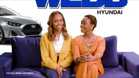 Webb Hyundai - Zapora & Misty